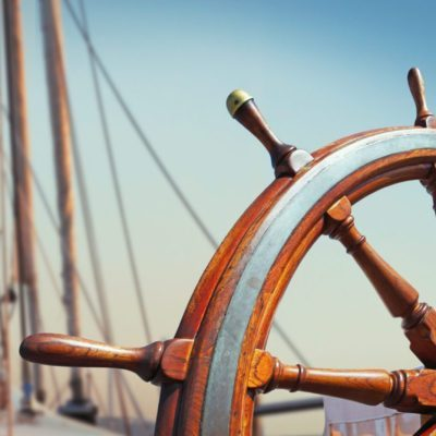 patent żeglarski