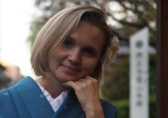 Współzałożycielka Monika Banacka